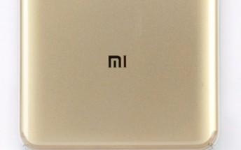 Xiaomi Mi Max 2 gets pictured inside a transparent case
