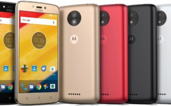 Low-end Moto C and Moto C Plus get detailed with leaked specs, renders