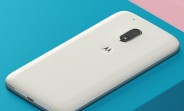 Moto G4 Play will be updated to Android 7.0 Nougat in June