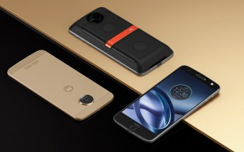 Motorola offering $200 discount on Moto Z