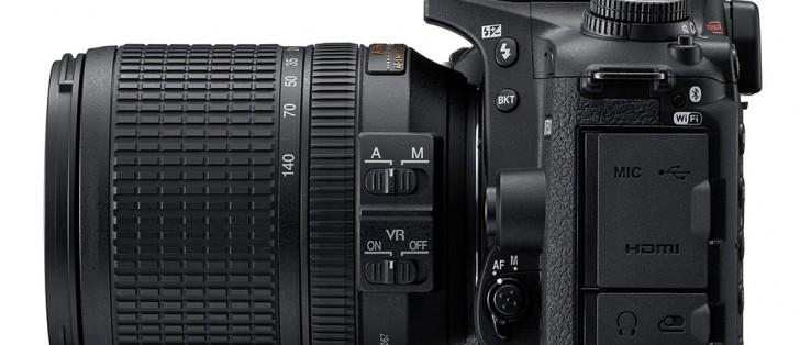 Nikon announces D7500 DX-format DSLR - GSMArena blog