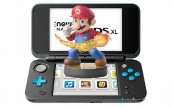 Nintendo announces 2DS XL for $150