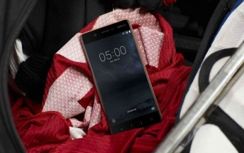New update hitting Nokia 5 and Nokia 6 smartphones