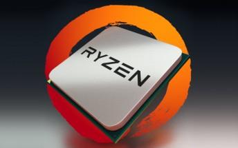 AMD releases Ryzen 5 desktop CPU lineup