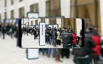 Samsung Galaxy S8 duo smashes pre-order records in Korea