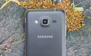 Samsung Galaxy J3 (2017) spotted on Geekbench, running an Exynos 7570 chip