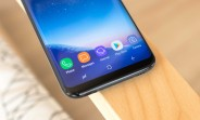 Samsung Galaxy S8+ with 6GB RAM to be available in Hong Kong as well