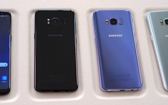 Samsung Galaxy S8 sales reach 5 million units