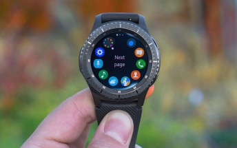 "Samsung outlines Gear S3's ""Value Pack"" update"