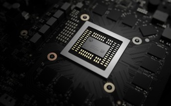 Xbox 'Scorpio' hardware gets detailed