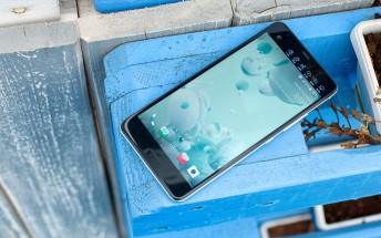 HTC U Ultra with sapphire crystal display glass lands in Europe on April 18