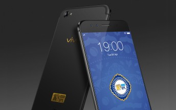 Limited Edition Vivo V5Plus goes on sale in India