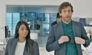 "Verizon's new Galaxy S8 ad sets a humorous tone for the company's ""Network Superhero"" series"