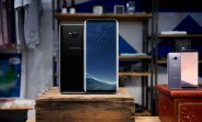 Supply issues hit Samsung Galaxy S8 sales in Korea