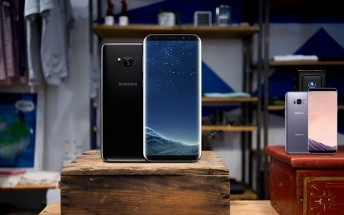 AT&T offering Galaxy S8/S8+ buyers $200 in trade-in credits