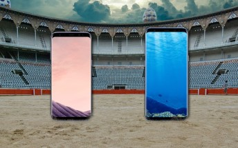 Weekly poll results: Samsung Galaxy S8 and S8+ loved equally