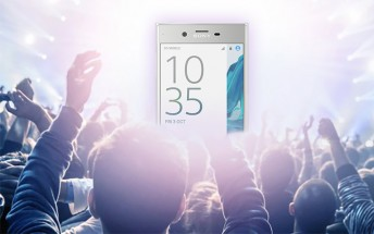 Weekly poll results: XZ Premium's long shadow keeps the Xperia XZs from the spotlight