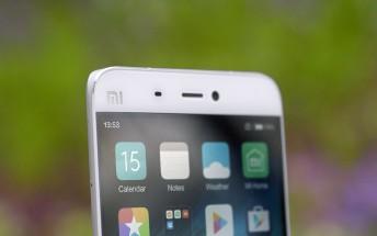 Xiaomi Mi 6 to be unveiled tomorrow