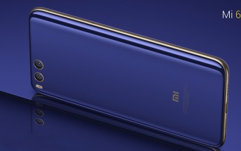 Xiaomi Mi 6 to be available outside China starting today