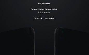 YotaPhone 3 teased, YotaPhone 2 gets Marshmallow