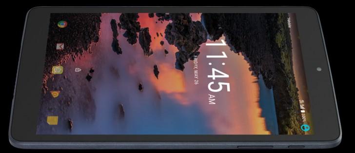Alcatel brings A30 Tablet to T-Mobile for $125 - GSMArena com news