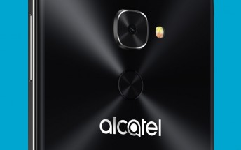 alcatel Idol 5 is now FCC certified