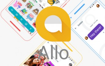 Google Allo gets chat backups, incognito groups, and link previews as Duo passes 50 million downloads