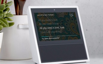 Amazon unveils Echo Show with 7