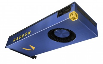AMD announces Radeon Vega Frontier Edition flagship GPU
