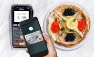 Android Pay now available in Russia