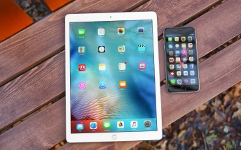 This is what the 10.5-inch iPad Pro will look like