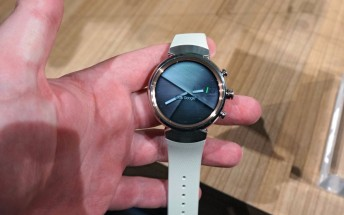Asus may give up on Zenwatch wearables because of low sales