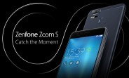 "Asus ""Zenfone Zoom S"" is the ""Zenfone 3 Zoom"" for Asian markets"