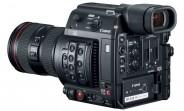 Canon announces new EOS C200 digital cinema camera