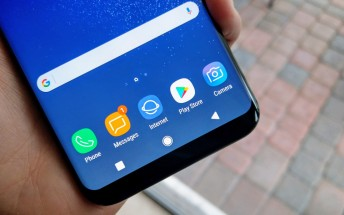 [Mod] Get Pixel nav keys on the Galaxy S8 with this no-root mod