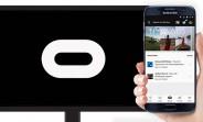 Oculus app for Samsung Gear VR gets Chromecast support