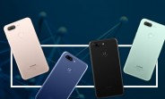 Gionee announces trio of smartphones - S10, S10B and S10C