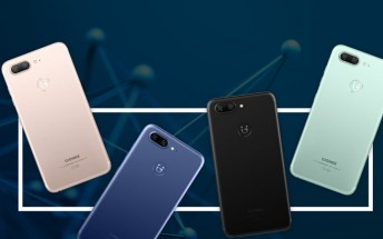 Gionee announces trio of smartphones - S10, S10B and S10C
