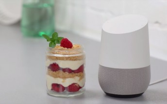 Google Home learns to make phone calls and show you things on your handset or TV