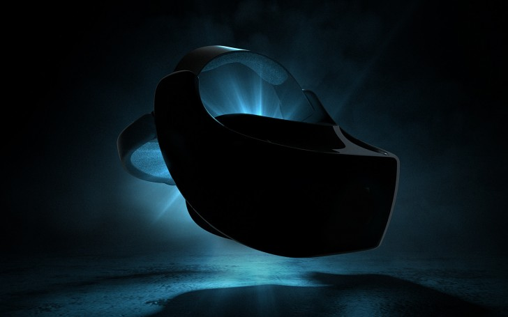 Google joins hands with Lenovo and HTC for a standalone Daydream VR headset