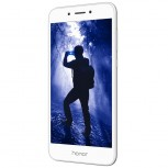 Huawei Honor 6A: in Silver
