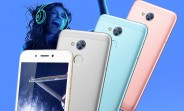 Huawei Honor 6A  brings affordable Nougat and metal body