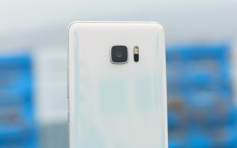 HTC U 11 will do