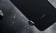 Huawei nova 2 new teaser reveals Obsidian Black color