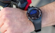 Oreo for Huawei Watch 2 disables Android Pay in regions other than US and UK