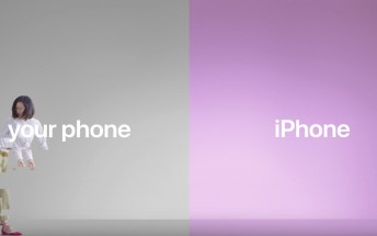 Apple releases three new ads to convince you to switch to an iPhone