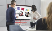 """Google Jamboard, the 55"""" 4K whiteboard for your workplace, is now available"""