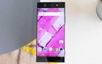 Sony Xperia XA1 Ultra Canada launch delayed