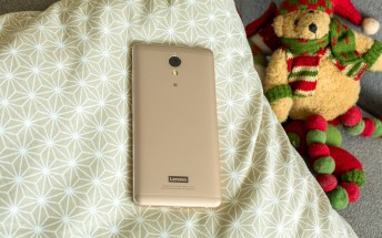 Lenovo will never phase out its own brand in the mobile space