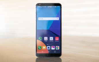 Deal: Grab an LG G6 for $288 in US